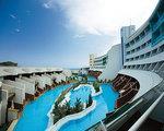 Cornelia Diamond Golf Resort & Spa, Turčija