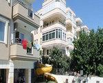 Sunway Hotel, Turčija