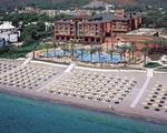 Asteria Kemer Resort, Turčija