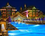 Siam Elegance Hotels & Spa, Turčija