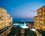 Kirman Sidera Luxury & Spa, Turčija