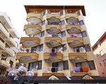 Kleopatra Develi Hotel, počitnice Turčija