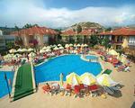 Club Dizalya, Turčija - za družine