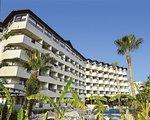 Elysee Hotel, Turčija