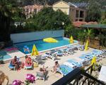 Tonoz Beach Hotel, Dalaman - Turčija