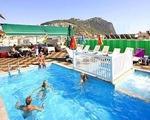 Hotel Kleopatra, Turčija