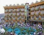 Grand Faros Hotel, Dalaman - Turčija