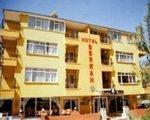 Resitalya Hotel, počitnice Turčija