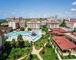 Grand Seker Hotel, Turčija - hotelske namestitve
