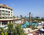 Sunis Evren Beach Resort Hotel & Spa, Turčija