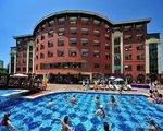 Noxinn Club Hotel, Turčija - za družine