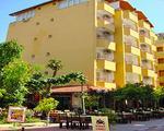 Mola Hotel, počitnice Turčija