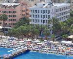 Hotel Palm Beach, Dalaman - Turčija