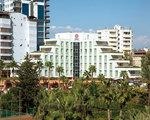 Akra V Hotel, Turčija