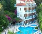 Ipek Hotel Kemer, Turčija - hotelske namestitve