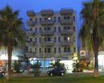 Karat Hotel, počitnice Turčija