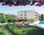 Side Kervan Hotel, Turčija - hotelske namestitve