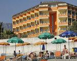 Alanya Klas Hotel, Turčija