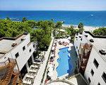 Seven Seas Hotel Life, Turčija - za družine