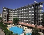 Hotel Monte Carlo, Turčija