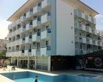 Upon Hotel, Turčija