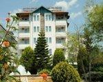 Lila Apart, počitnice Turčija