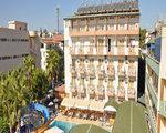 Saygili Beach Hotel, Turčija