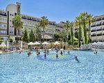 Coralla Hotel Side, Turčija