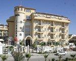 Hotel Sinatra, Turčija