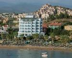 Venessa Beach, Turčija - za družine