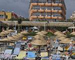 Klas Hotel Dom, Turčija - za družine