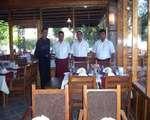 Summer Garden Apart & Hotel, Bodrum - Turčija