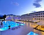 Daima Biz & Daima Resort, Turčija
