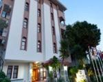 Sherwood Prize Hotel, Turčija - za družine