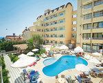 Seaden Sweet Park Hotel, Turčija - za družine