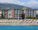 Monart City Hotel, Turčija - All Inclusive
