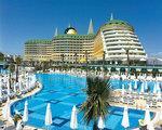 Delphin Imperial Resort Hotel, Turčija - hotelske namestitve