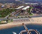 Vikingen Infinity Resort & Spa, Turčija