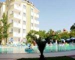Melissa Garden, Turčija - hotelske namestitve