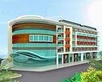 Golden Rock Beach Hotel, Dalaman - Turčija