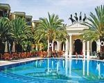 Yetkin Club Hotel, Turčija
