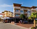 Merve Sun Hotel & Spa, Turčija