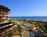 Adalya Ocean Deluxe, Turčija - za družine