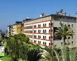 Aslan Kleopatra Beste Hotel, počitnice Turčija