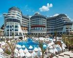 Sea Planet Resort & Spa, Turčija