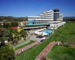 Raymar Hotels Antalya, Turčija - za družine
