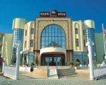 Park Side Hotel, Turčija