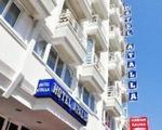 Atalla, Turčija - hotelske namestitve