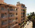 Rosella Apart & Hotel, počitnice Turčija
