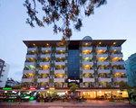Palmiye Park Apart Hotel, Turčija